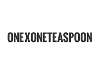 Logo One Te Spoon