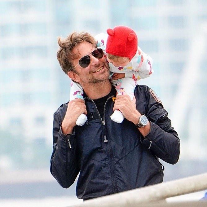 Bradley Cooper – Parajumpers